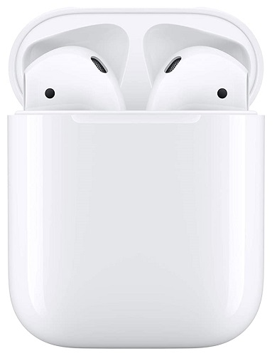 Apple AirPods 2 ( oplaadcase )